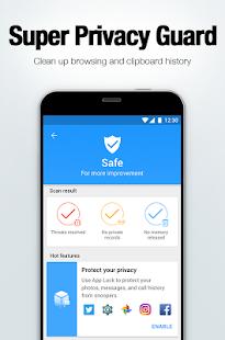 Virus Cleaner -Antivirus Boost APK for Bluestacks