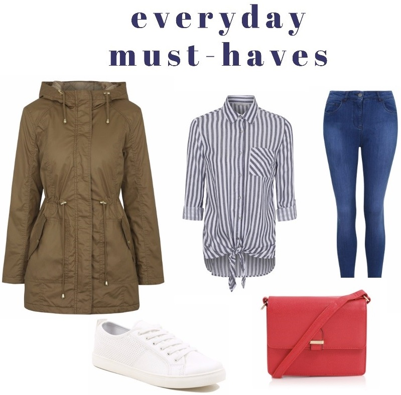everyday must-haves