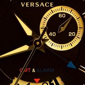 My Watch by Glyn Lewis - Artistic Objects Jewelry (  )