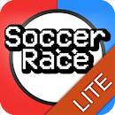 Soccer Race Lite icon