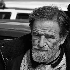 by Драган Рачићевић - People Portraits of Men