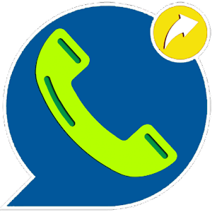 android how to call forward