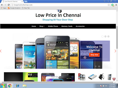 Low Price In Chennai - screenshot
