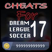 Cheats For Dream League _Prank