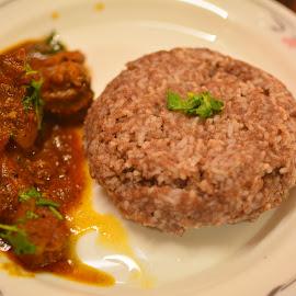 by Shiva Ranjita - Food & Drink Plated Food ( dinner, plated )