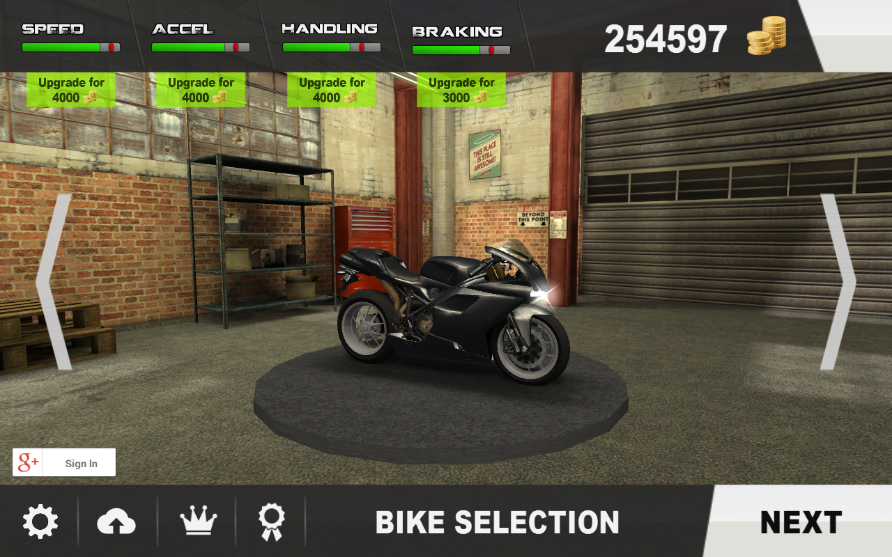 Riding in Traffic Online Screenshot 8