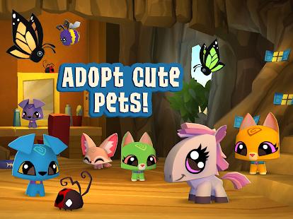 Download Animal Jam - Play Wild! APK