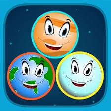 Bubble Shooter Planet