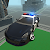 Futuristic Flying Police Car file APK Free for PC, smart TV Download