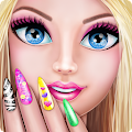 Nail Salon & Toenail Magic Spa APK for Bluestacks