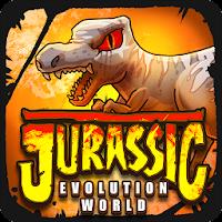 Jurassic Evolution World For PC