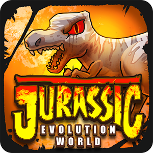 Jurassic Evolution World For PC (Windows & MAC)