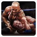 Real Wrestling 3D APK for Bluestacks