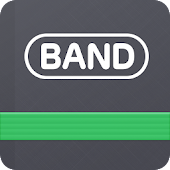 BAND - Organize your groups APK for Ubuntu