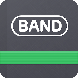 App BAND - Organize your groups APK for Windows Phone