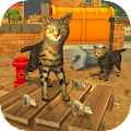 Game Catty Cat World apk for kindle fire