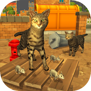 Catty Cat World unlimted resources