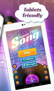 Guess The Song - Music Quiz APK for Ubuntu