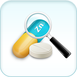 Advanced Pill Identifier for Android