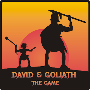 David and Goliath the Game