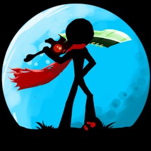Stickman Shost: Ninja Warrior Action Offline Game For PC / Windows 7/8/10 / Mac – Free Download