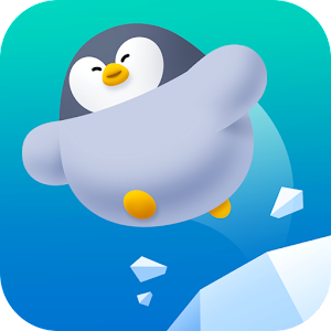 Jumping : Save the penguins For PC (Windows & MAC)