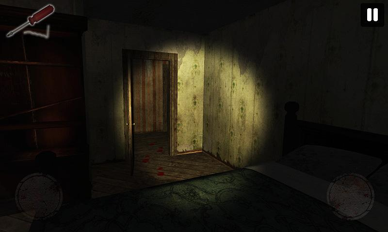 Red Woods Screenshot 5