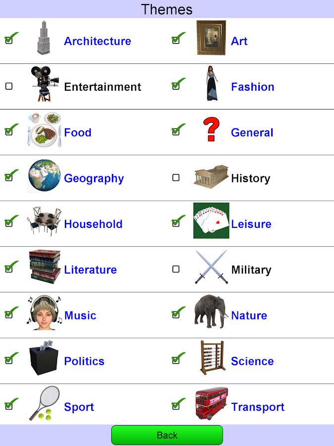 ответы на pics quiz 1 картинка 3 слова