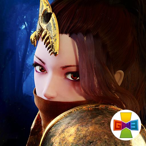 猎魔神将 (game)