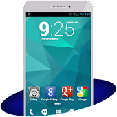 Download Android App S6 Launcher and Theme for Samsung