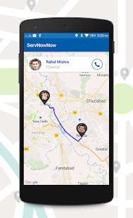 App ServNowNow APK for Kindle