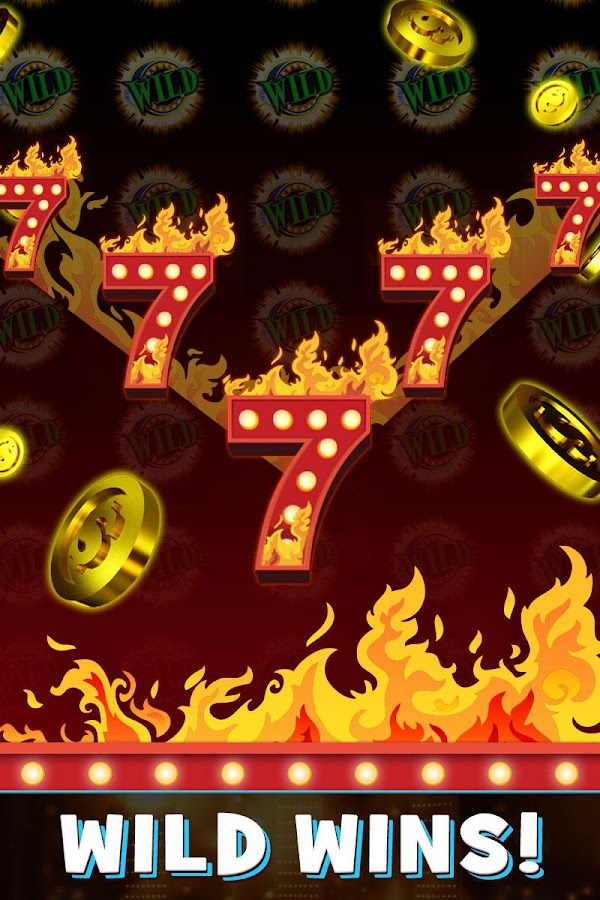 Slots - Vegas Party 3D Free! Screenshot 0