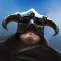 Game The Elder Scrolls®: Legends™- Heroes of Skyrim apk for kindle fire