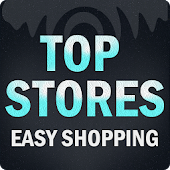 Download All Top Stores Easy Online Shopping App APK to PC