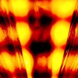1000 watt abstract by James Woodruff - Abstract Light Painting (  )