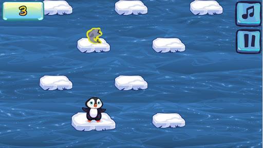 Penguin Skip screenshot 4