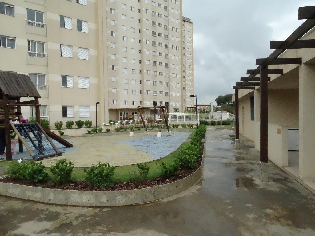 Apartamento à Venda - Chácara das Nações