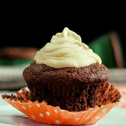 Pumpkin Whipped Cream Frosting