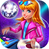 Game Fashion Doll - DJ Disco Party APK for Windows Phone