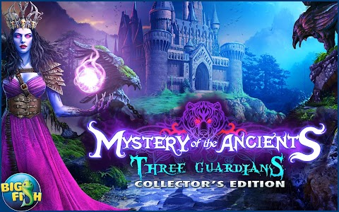 Mystery of the Ancients: Three Guardians 이미지[5]