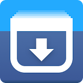 Facebook Video Downloader APK for Bluestacks