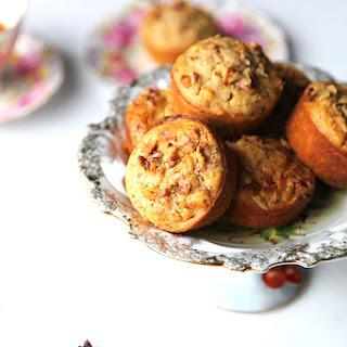 Healthy Walnut Muffins Recipes