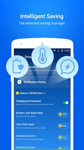 DU Battery Saver - Power Saver APK Descargar