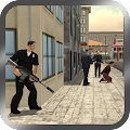 Killer Shooter Crime APK for Bluestacks