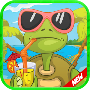 Super Turtle Adventure World 2