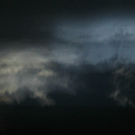 Just face it by Keysha Wallace-Patton - Landscapes Cloud Formations