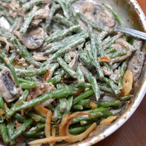 10 Best French Green Beans For Green Bean Casserole Recipes | Yummly