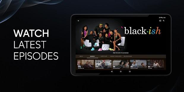 App ABC – Live TV & Full Episodes apk for kindle fire