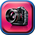 DSLR HD Sweet Selfie Camera APK for Kindle Fire