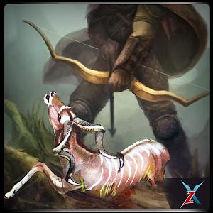 Cover art Animal Hunt Archery Quest Pro